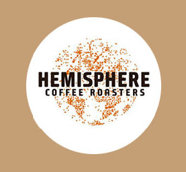 Hemiphere circle